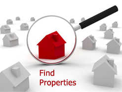 Find Properties
