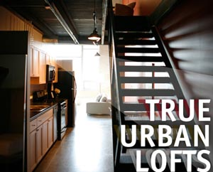 Urban Lofts